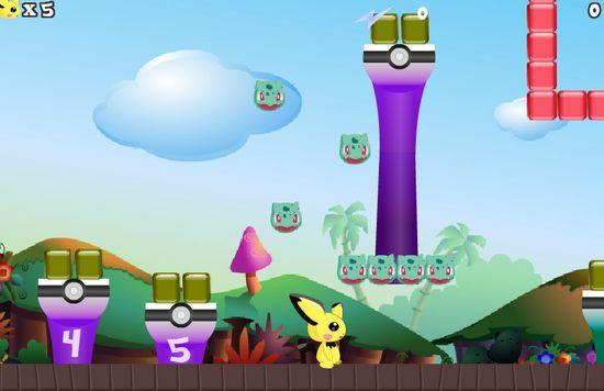 Pokemon phiêu lưu 2